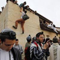 """Avigdor Lieberman: """"L'Europa dimentichi il Medio Oriente, faremo la pace da soli"""""""