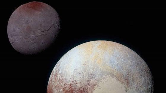 """""""Chiamateli pianeti"""", la battaglia per definire Plutone e Luna"""