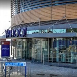 Garante Privacy: Yahoo dovrà rimuovere link alla pagina con dati inesatti e superati