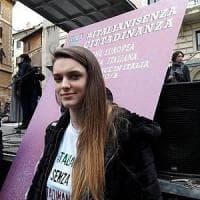 """Cittadinanza, la storia di Giorgia """"Nata e cresciuta in Italia, ma i politici si..."""