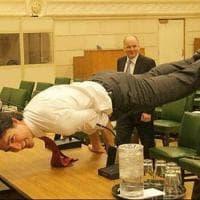 Justin Trudeau, il nuovo eroe