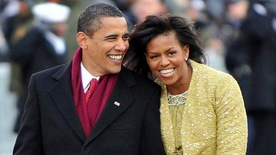 Per le memorie degli Obama asta record da 60 milioni di dollari