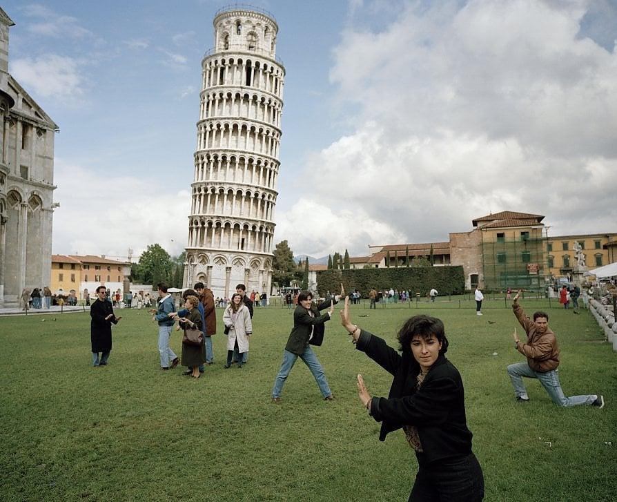 Povera ma bella: ecco l'Italia formato Magnum