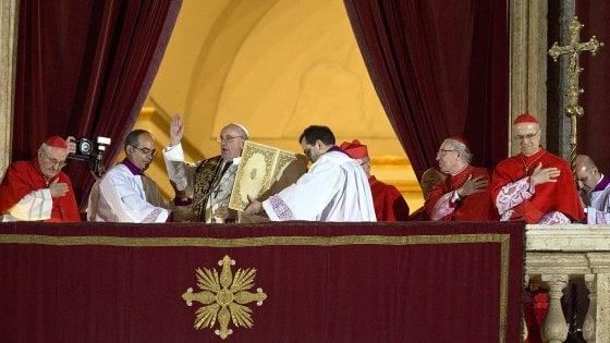 Quattro anni con Francesco, un papa dell'altro mondo
