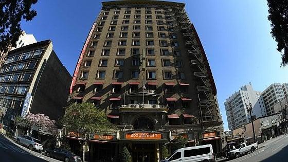 L'albergo degli orrori diventa un monumento. Storia dell'Hotel Cecil e dei suoi misteri