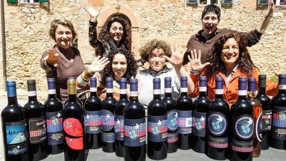 Donne e vino: il fermento rosa si mette in mostra in tutta Italia