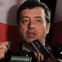 """Andrea Orlando: """"Soltanto io posso tenere unito il Pd, Emiliano populista"""""""