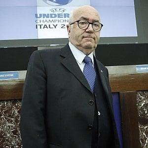 Tavecchio e Abodi all'ultimo voto...