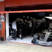 Formula uno, il richiamo della foresta: Rosberg torna nella 'gabbia dei criceti'