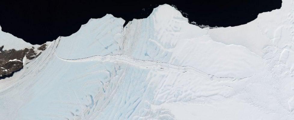 Wmo pubblica le temperature massime mai registrate in Antartide: 19,8° nel 1982