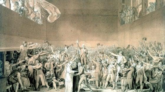 La borghesia è ormai un fantasma: ma chi l'ha uccisa?