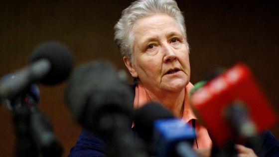 """Marie Collins: """"Non smetto di credere nella tolleranza zero voluta da Francesco contro la pedofilia, ma altri ci boicottano"""""""