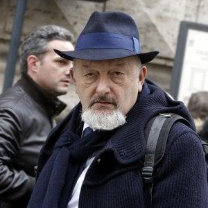 """Mazzei: """"Romeo incontrò Tiziano Renzi. Una cena segreta in una bettola per parlare di affari"""""""