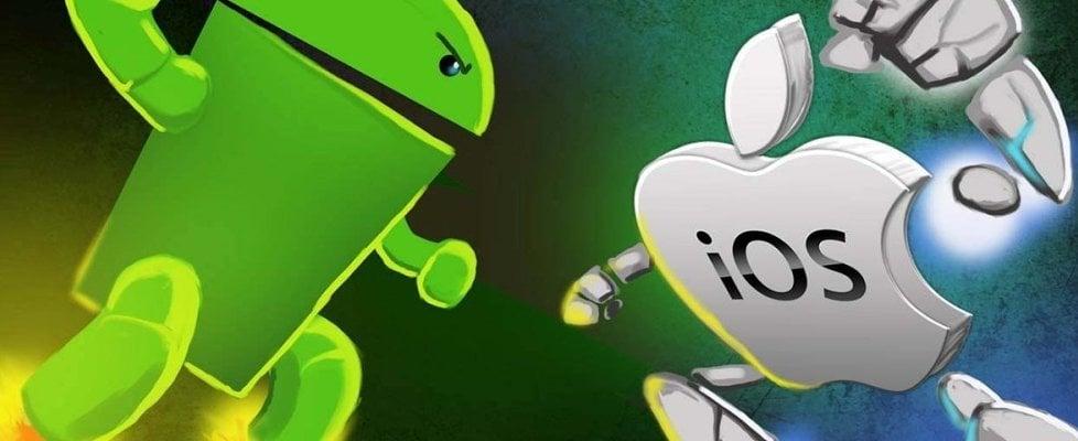 Il confronto tra iOS e Android: qual è il più affidabile?