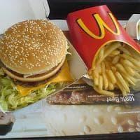 McDonald's punta sulle consegne a domicilio