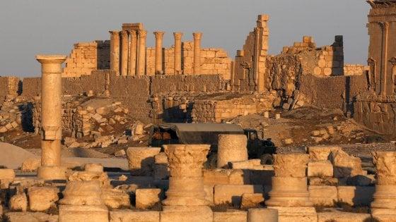 Siria, Cremlino: ripresa Palmira. Al Qaeda conferma la morte di Abou Kheir al-Masri