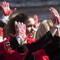 Violenza contro le donne: più nel Nord Europa, Italia sotto la media europea