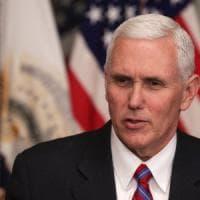 Usa: spunta un mailgate anche per il vicepresidente Pence