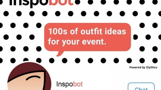 Oggi faccio shopping con il chatbot