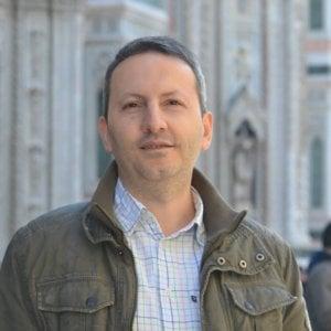 Salviamo lo scienziato prigioniero a Teheran