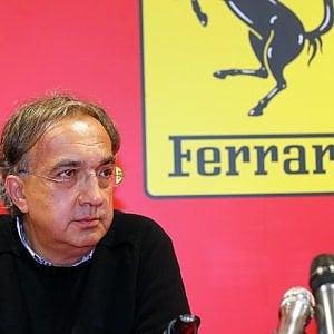 Ferrari, pronto un bonus da 28 milioni per Marchionne