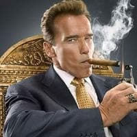 Schwarzenegger dice basta a 'The