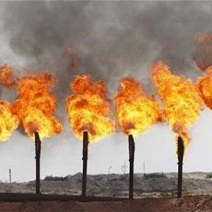 Petrolio e gas, estrazioni al livello più basso degli ultimi 60 anni