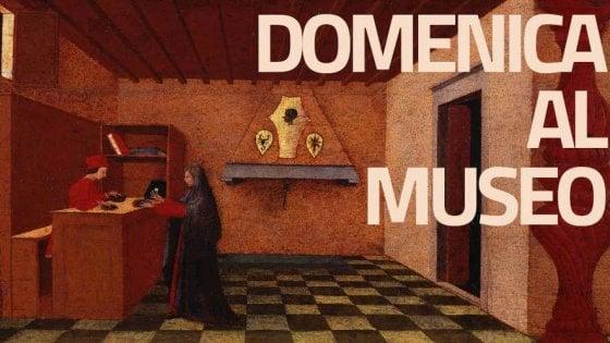 Domenica al Museo: numeri record. L'8 marzo ingresso libero per le donne