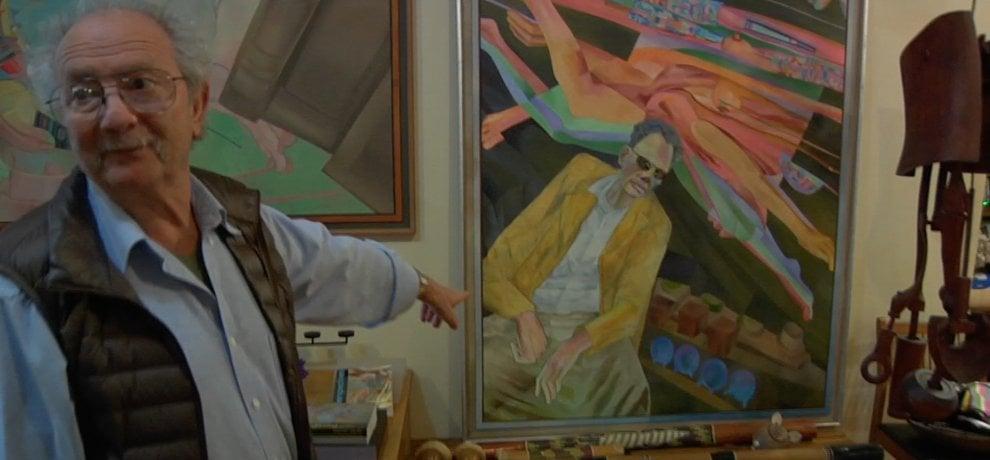 Bernard Aptekar e il tesoro delle pellicole 'salvate'