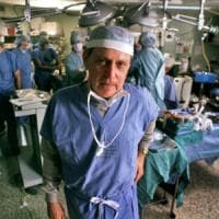 E' morto Thomas Starzl, rivoluzionò il trapianto d'organi