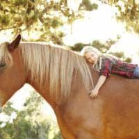 Bambini più reattivi se vanno a cavallo