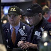 Borse europee deboli, banche in calo sulla scia di Deutsche Bank