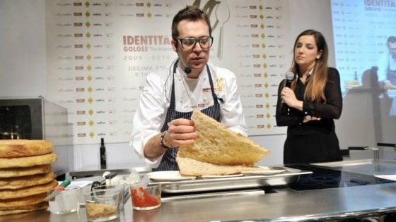 La cucina va sul palco (dei congressi): è tutto oro quello che luccica?