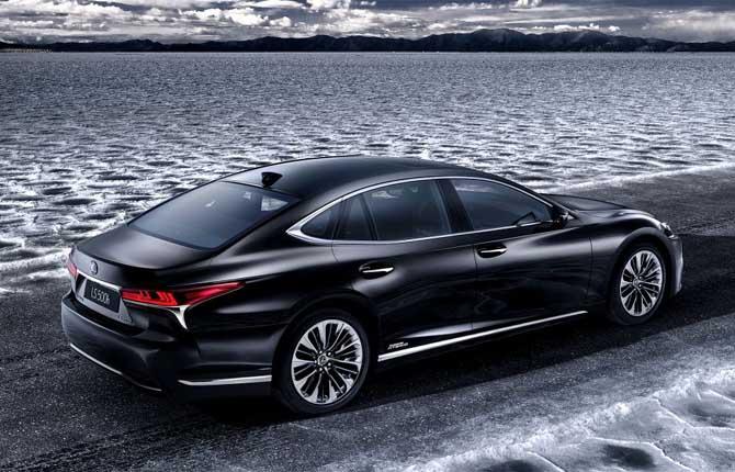 Mobilità oggi e domani, idee Toyota e Lexus a Ginevra