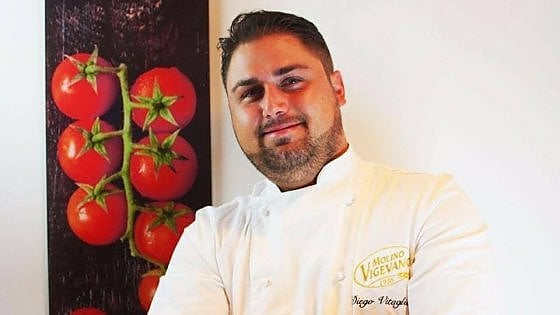 """Nella sua pizza ci sono passione, umiltà, fantasia: """"10"""" di Diego Vitagliano è una promessa già mantenuta"""