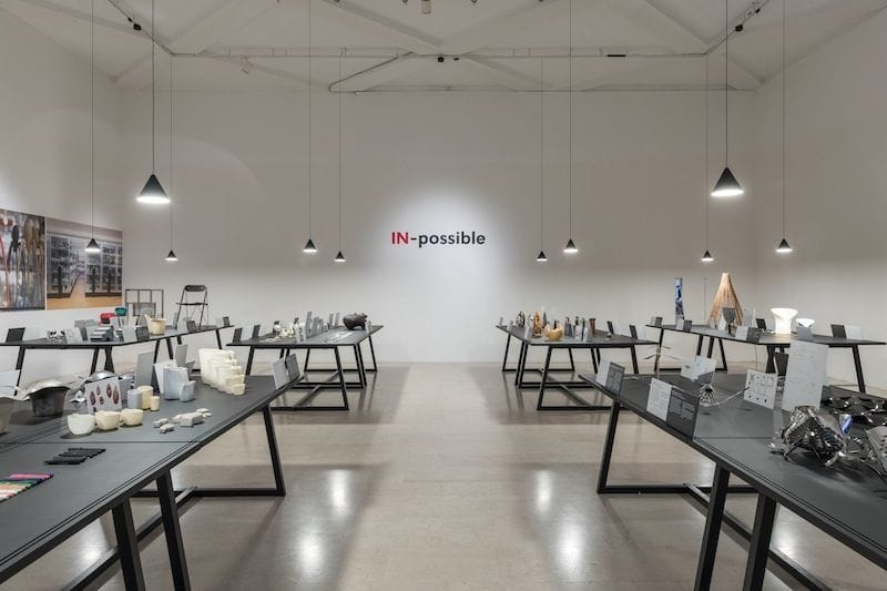 """""""Alessi IN-possible"""" alla Triennale di Milano.Foto Gianluca Di Ioia"""