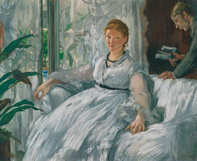 La pittura di Edouard Manet conquista Milano. Le opere