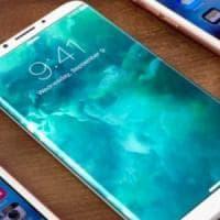 L'iPhone 8 si farà in tre: nuova versione con schermo da 5,8 pollici