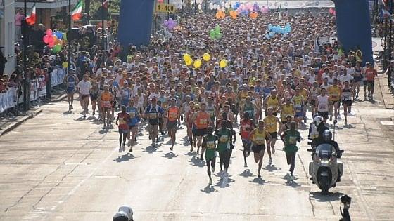 """Lo """"sballo del corridore"""", ecco cosa c'è dietro al fenomeno delle maratone"""