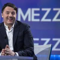 Caro Renzi, cambia mare se vuoi restare il capitano