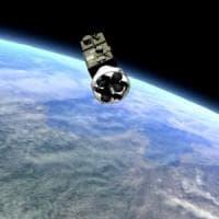 Lancio con razzo Vega: il satellite Sentinel 2B è in orbita