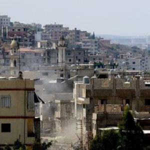 """Libano, """"I dodici campi per i profughi nel Paese sono ormai come 12 bombe inesplose"""""""