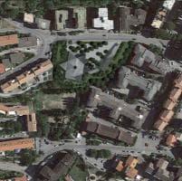 Salerno, ecco la chiesa ecosostenibile
