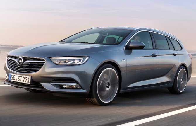 """Opel a Ginevra: """"Con Psa per crescere ma resteremo sempre un brand tedesco"""""""