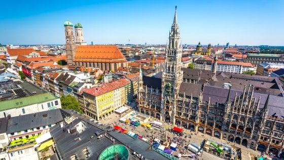 Volate a Monaco di Baviera per  una lunghissima stagione culturale