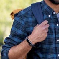Fitbit Alta HR, il braccialetto minimal con sensore di battito cardiaco