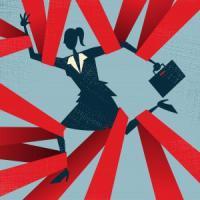 Oxfam, servono 170 anni  per colmare il gap di reddito tra uomini e donne