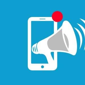 Suoni, squilli, campanelli: se l'umore decide la notifica del nostro smartphone