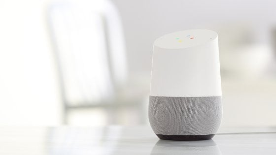 Fake news, un problema anche per Google Home