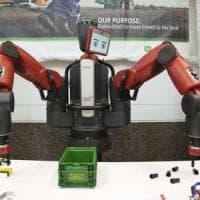 Insegnare ai robot attraverso il pensiero